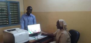 Inauguración del Nuevo Instituto de Formación Teológica para religiosos de Ouagadougou (Burkina Faso)