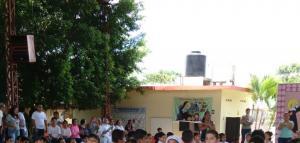 Santa María Rosa Molas y el medio ambiente