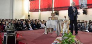 Conocer. Interiorizar. Compartir. Claves del encuentro Pastoral arquidiocesano en Córdoba