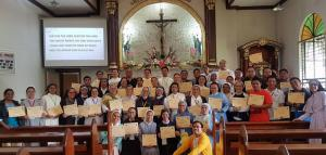DIRECTORS OF VOCATIONS IN THE PHILIPPPINES: Enthusiasm in the vocation journey.