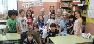 Mª ROSA MOLAS EN ALBACETE