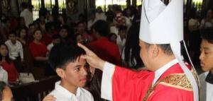 NCBA Sacrament of Confirmation