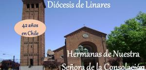 42° aniversario de la llegada de las Hnas. de la Consolación a Chile