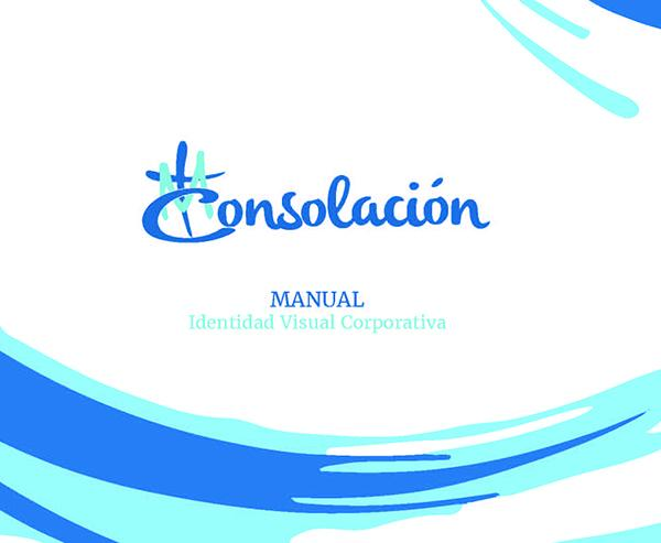Manual de Identidad Visual Corporativa