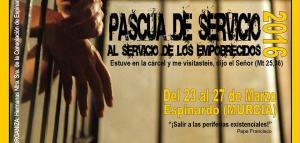 Pascua de Servicio Espinardo