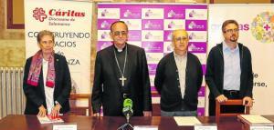 Centro de d�a para enfermos mentales en Salamanca