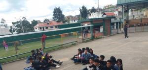 Encuentro Ex alumnos El Valle