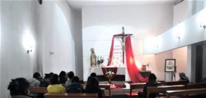 Jornada de Pentecostés