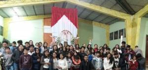 Pascua Juvenil Ecuador