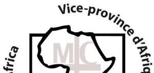 Preparando el  I Capitulo  Vice provincial de África