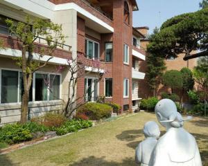 Seongbukdong (CASA DE ESPIRITUALIDAD)