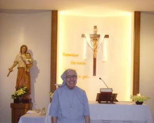 María Teresa Rosillo