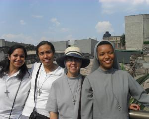 Noviciado Latinoamericano