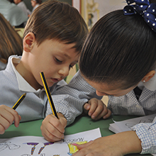 Misión educativa 2