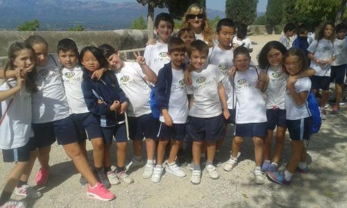 Colegio Consolación Tortosa