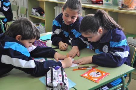 Colegio Consolación Espinardo