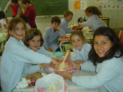 Colegio Consolación Ciutadella de Menorca