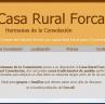 FORCALL - Casa Rural