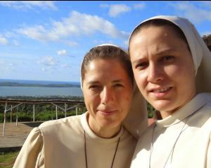 Hermana Pilar Sánchez (misionera en Togo – Mozambique)