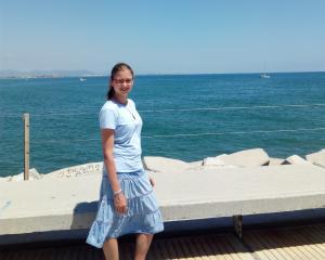 Anežka (Inés) Gúberová-Quiero ser testigo de este amor