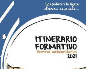 ITINERARIO FORMATIVO ETSS 2020-2021