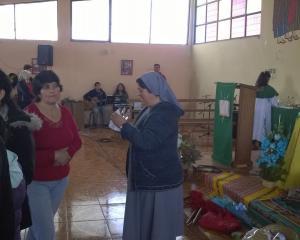 ALTO HOSPICIO (Iquique)  Pastoral