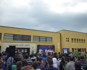 PARRAL - Colegio San José