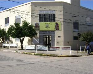 TAFÍ VIEJO (Tucumán)   Colegio Ntra. Sra. de la Consolación