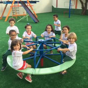 Centro Educacional Maria Rosa Molas