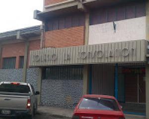Maracay - COLEGIO