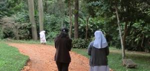 Encuentro hermanas del Ecuador