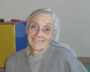 Hna María Rubio - Mexico