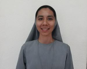 Paola Romero López, nsc - Testimonio vocacional