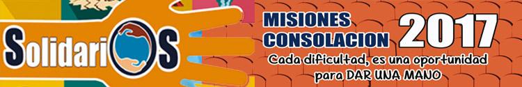 Misiones Consolación 2017