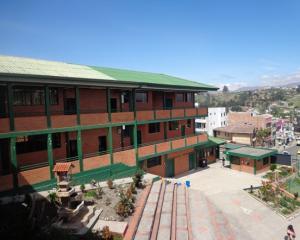 El Valle, Cuenca -  COLEGIO / OBRA SOCIAL