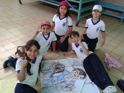Colegio Consolacion Maracay