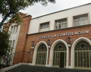 Caracas - COLEGIO