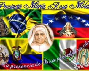 Provincia María Rosa Molas