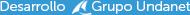 Desarrollo Web Grupo Undanet