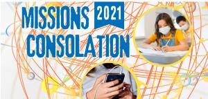 Campagne Missions Consolation 2021